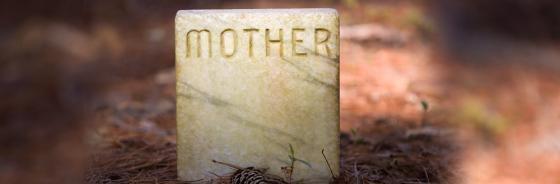 In Gedenken an meine Mama