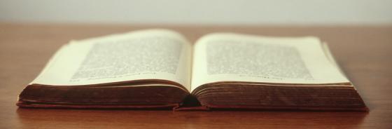 Biblische Danksagung/Bitten