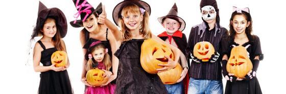 Halloweenbrauch