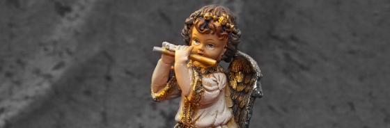 Engel Schutzengel