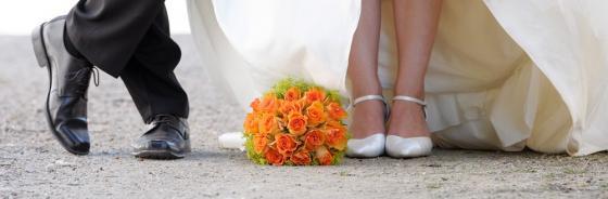 Der Tag der Hochzeit - 3. Juni