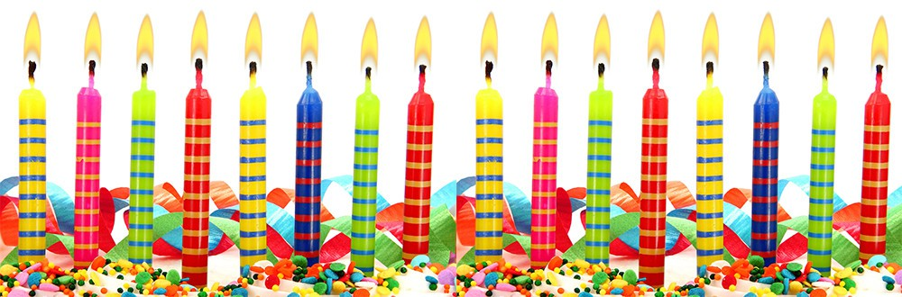 65. Geburtstag - Festtagsgedichte - Gedichte zu jedem Anlass