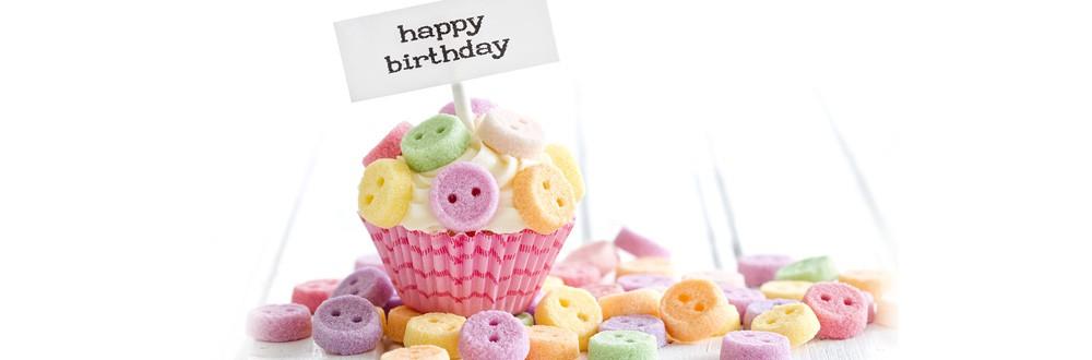 Glückwunsch Zum Geburtstag Offiziell